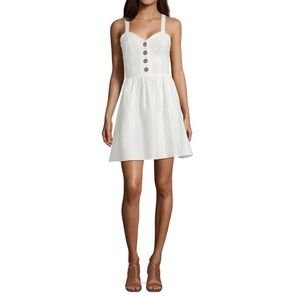 My Michelle-Juniors Sleeveless size extra small